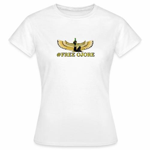 Maa-t yellow - Women's T-Shirt