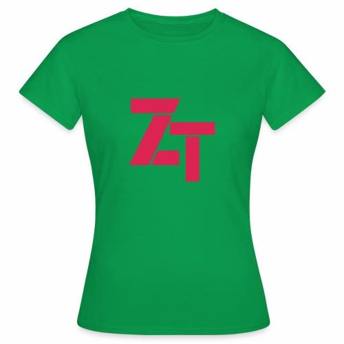 Zeditum GEN 1 Women - Vrouwen T-shirt