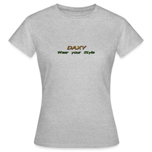 Herren Sixpack Shirt von DAXY - Frauen T-Shirt