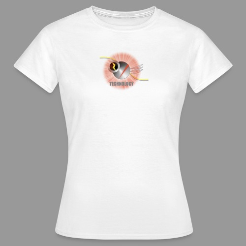 Blizzard - Frauen T-Shirt