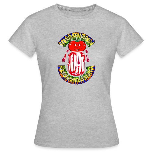 Puffin - Maglietta da donna