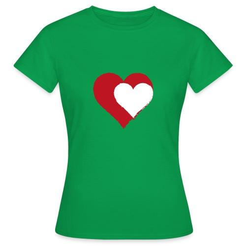 2LOVE - Women's T-Shirt