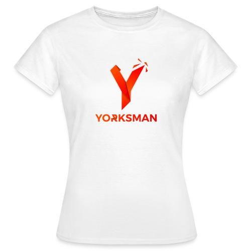 THeOnlyYorksman's Teenage Premium T-Shirt - Women's T-Shirt