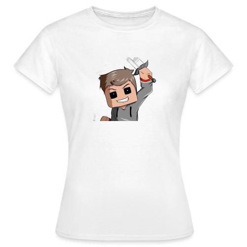 AwaZeK design - T-shirt Femme