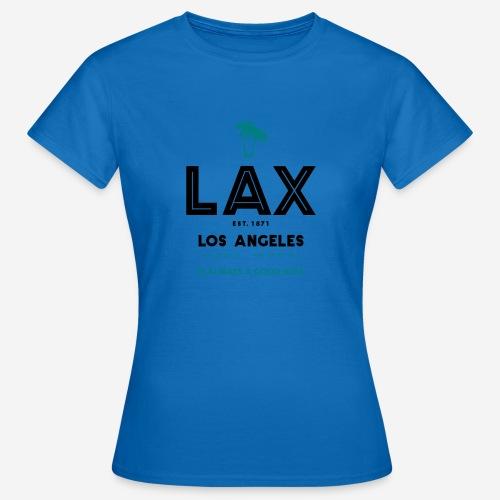 LAX è una buona idea!! - Maglietta da donna
