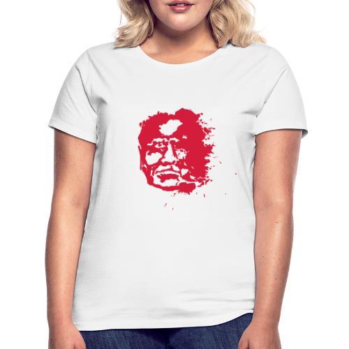 Sprengkopf - Frauen T-Shirt