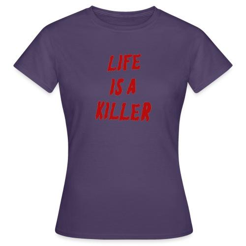LIAK - Frauen T-Shirt