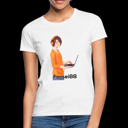 FonseiName - Frauen T-Shirt