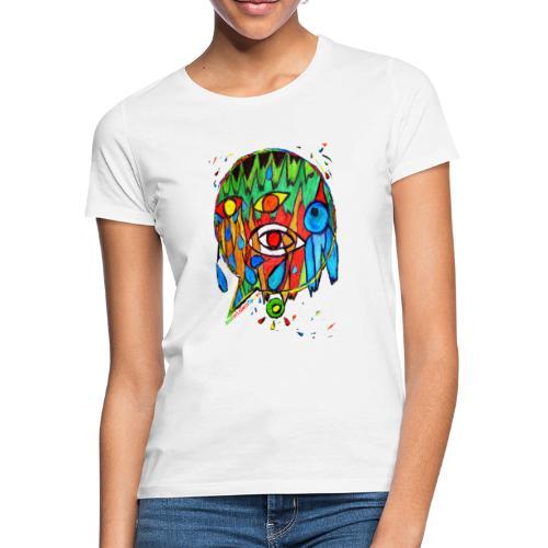 Vogel - Frauen T-Shirt