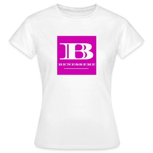 B - Maglietta da donna