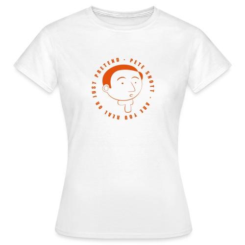 Pete Snott - Women's T-Shirt