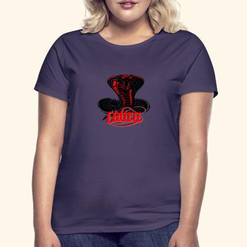Cobra - T-shirt Femme