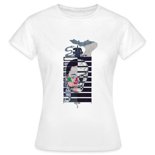 DESCEND - Women's T-Shirt