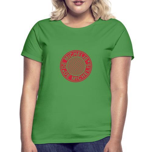 De Michelis Disco Party - Maglietta da donna