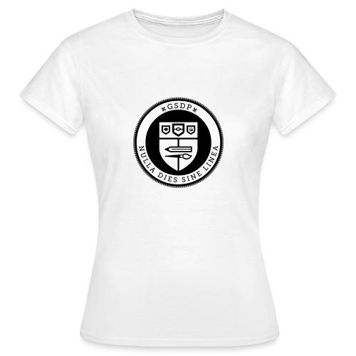 Gruppo di Supporto Disegnatori Pigri - Maglietta da donna
