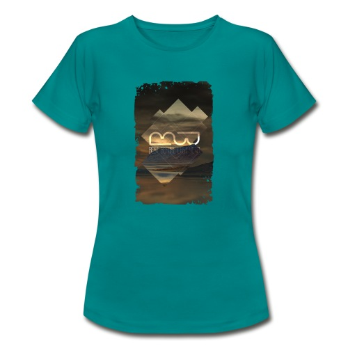 Men's shirt Album Art - Women's T-Shirt