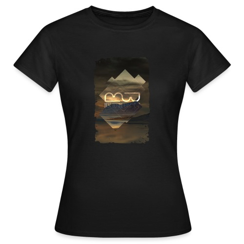 Women's shirt Album Art - Women's T-Shirt