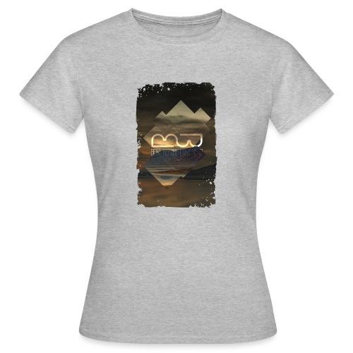 Women's shirt Album Art - Women's T-Shirt