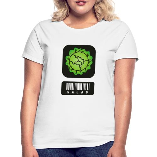 salad - Frauen T-Shirt