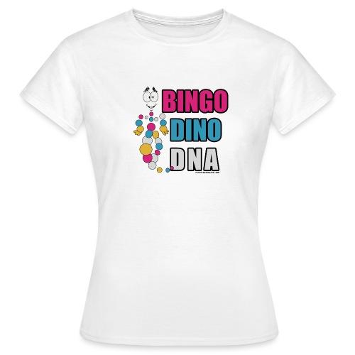 Mr DNA - Women's T-Shirt