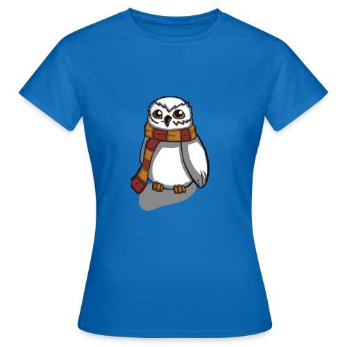 Chouette - T-shirt Femme