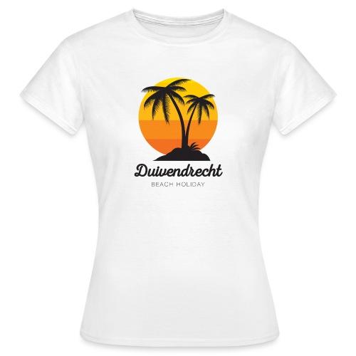Duivendrecht - Vrouwen T-shirt