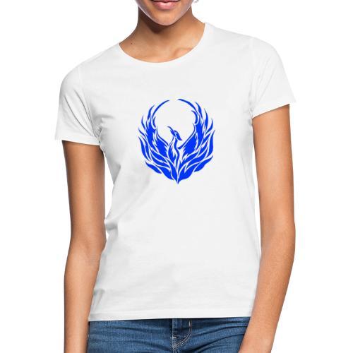 Phoenix1 - Frauen T-Shirt