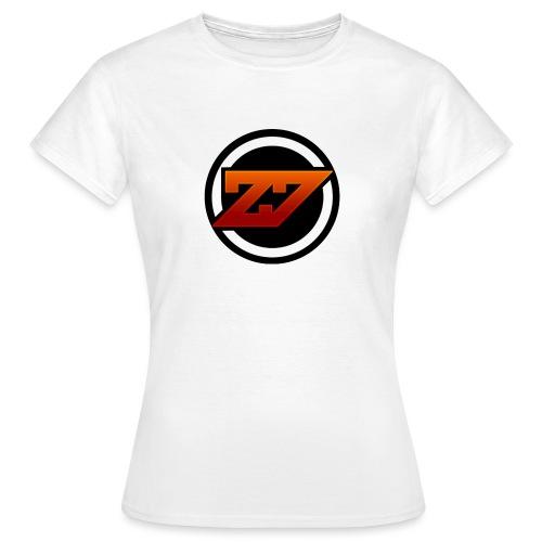 Suporter Auswahl - Frauen T-Shirt