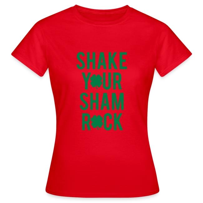 Shake Your Sham Rock