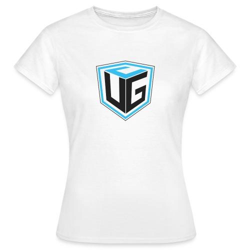 Ultimate Gaming Community Cube - Frauen T-Shirt