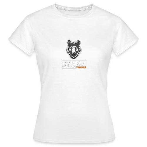 Casquette bynzai - T-shirt Femme