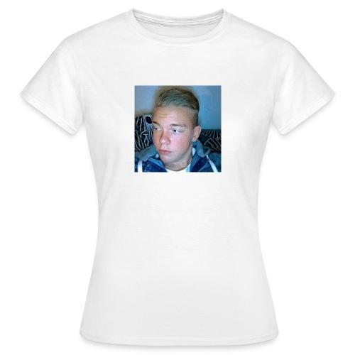 Fan Tröja - T-shirt dam