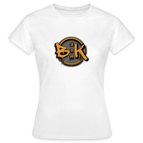 b2 - Women's T-Shirt