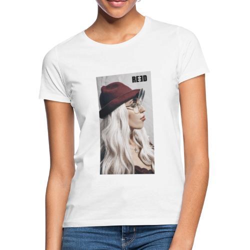 REED Frau - Frauen T-Shirt