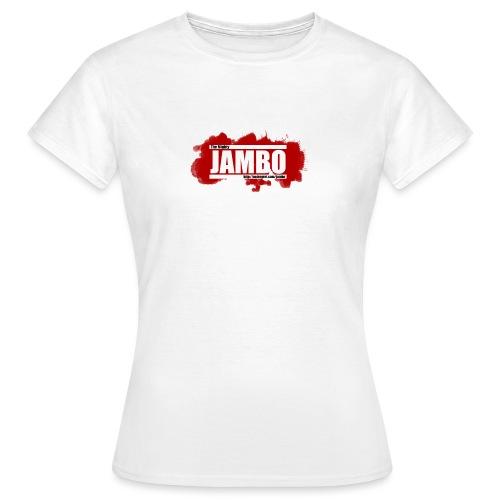JamboLogo png - Women's T-Shirt