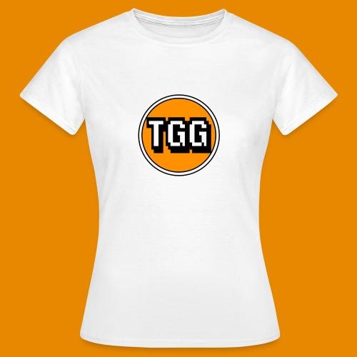 TGG Logo Circle - Women's T-Shirt