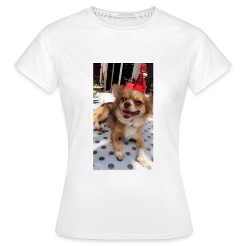 13838570 10209256351831130 395079587 o jpg - T-shirt Femme