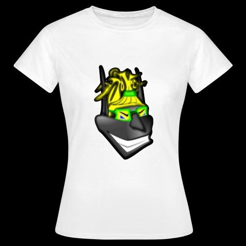dunkelElf - Frauen T-Shirt