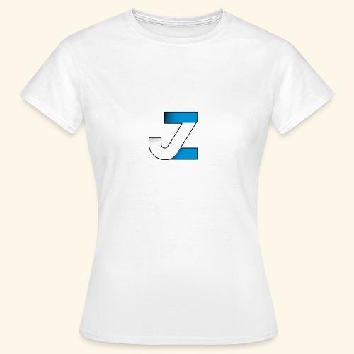 LOGO de la chaine YOUTUBE Jeizz_TV - T-shirt Femme