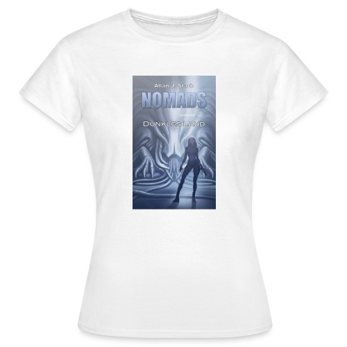 NOMADS 2 - Frauen T-Shirt
