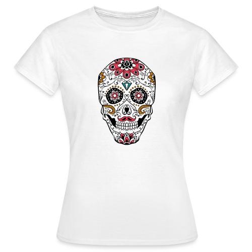 Sonríe sonríe - Camiseta mujer