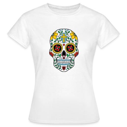 Padre Nuestro - Camiseta mujer