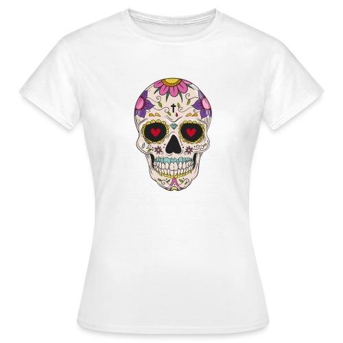 Por amor por amor se muere - Camiseta mujer