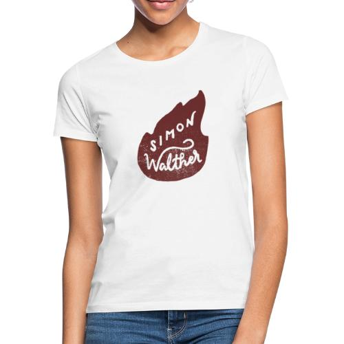 Simon Walther - Byen brenner - Women's T-Shirt