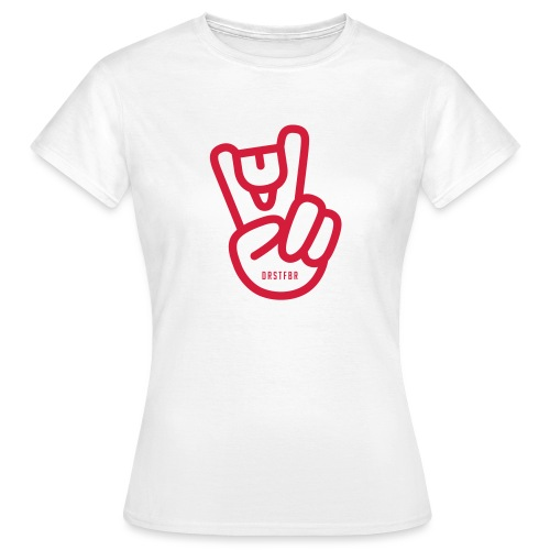 Lick-It - Frauen T-Shirt