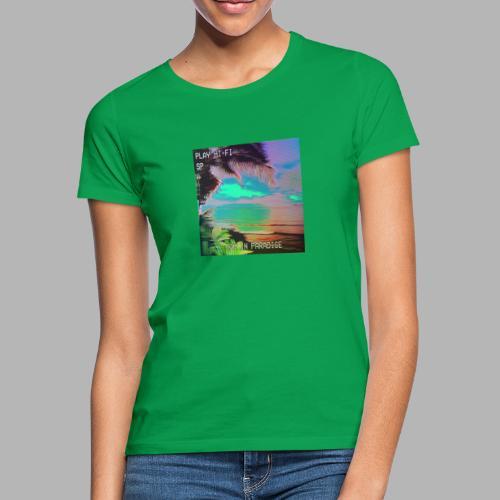 NX SURRXNDXR LO-FI - Vrouwen T-shirt