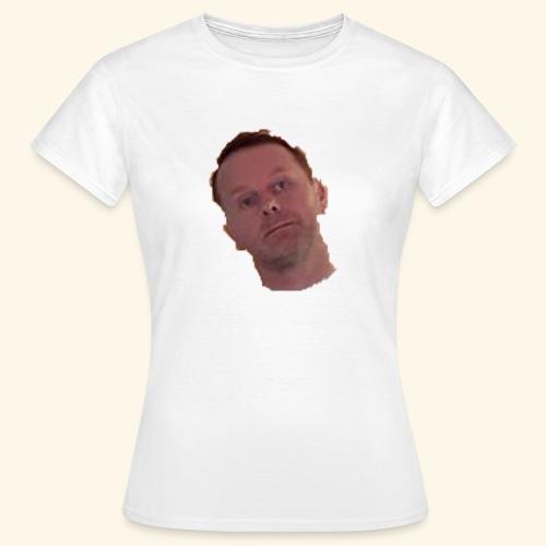 isaacnavarroheed - Women's T-Shirt