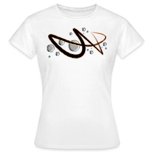 AS AE - Naisten t-paita