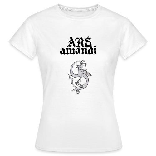 arsamandi1 - Camiseta mujer