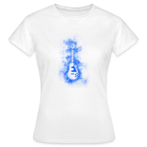 Blue Muse - Women's T-Shirt